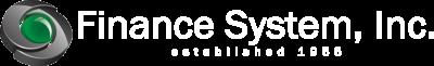Finance-System-Logo