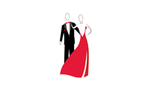 Reid Red Dress Ball