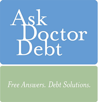 Ask Doctor Debt