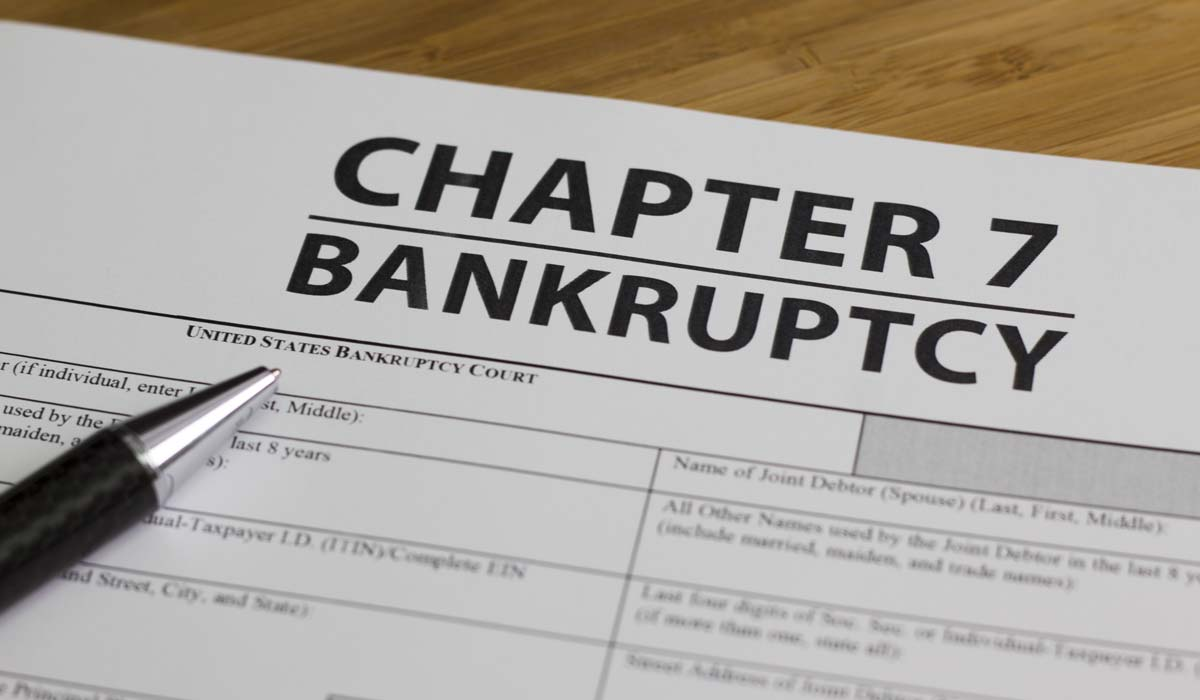 Bankruptcy-Proof-of-Claim
